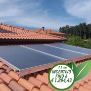 Solare termico ItalTherm