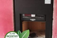 Carinci Evolution 2.0 150 R 25,4kW
