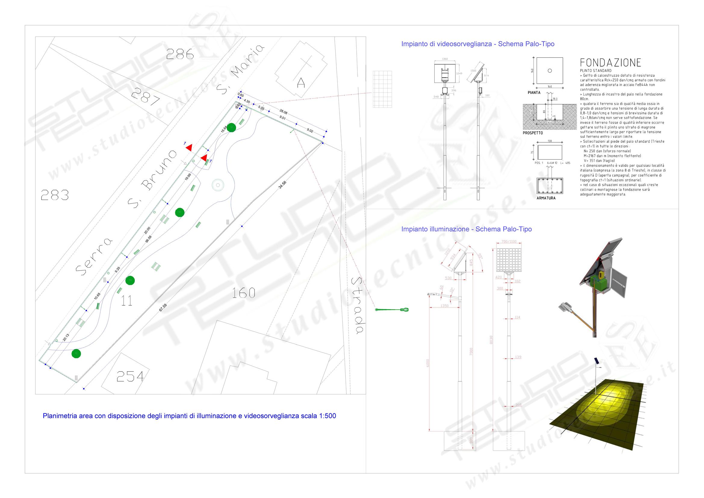planimetria-area-con-disposizione-degli-impianti-di-illuminazione-e-videosorveglianza
