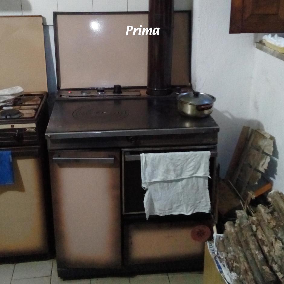 Prima HRV 140 touch