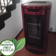 Moretti Design Aqua Turbo All Style 32,6 kW